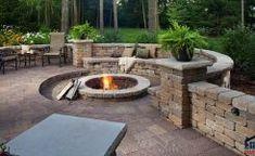 Amazing Backyard Stone Ideas Backyard Paver Contractor Los Angeles Backyard Landscaping Ideas