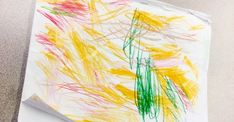 Your child's quirky art isn't just cute—science suggests that even the most bizarre depictions can have deep creative intention.