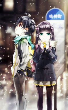 Rokuro e Benio