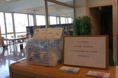 Olimpiada Solidaria de Estudio 2016 | por Biblioteca de la Universidad de Zaragoza