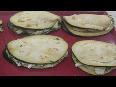 patlıcandan yaptım herkez börek sandı hamur ❌yok yufkaka ❌yok - YouTube Avocado Egg, Pasta, Breakfast, Youtube, Food, Morning Coffee, Essen, Meals, Youtubers