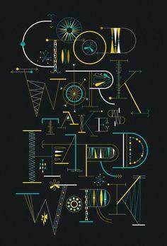 이쁜 디자인의 포스터라서 눈길이 가서 자세히 보면 다양한 소재들이 어울려져 있어 호기심에 호기심을 더하는 디자인이라서,