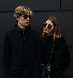MODO - Feito de titânio com apenas 6,8 gramas e 0,6mm de espessura. #682 na cor Black #664 na cor Matte Burgundy Leve, moderno e tecnológico! #innovaoptical #modo #modoeyewear#paperthin #design #oculosdesol#sunglasses #weselldesignforliving
