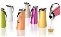 Glamour Thermal Carafe available at Italian Lifestyle Italian Lifestyle, Carafe, Bugatti, Water Bottle, Glamour, Gifts, Presents, Water Bottles, Favors
