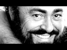 """In the 2002 Tom Jones participates to al """"Pavarotti and Friends"""" and plays with Luciano Pavarotti """"Delilah"""" and the final song """"With A Little Help of My Frie. Classical Opera, Classical Music, All Songs, Best Songs, 1990 Music, Music Words, Music Is My Escape, Easy Listening, James Brown"""