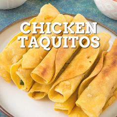 Cinco De Mayo Food Discover Chicken Taquitos Chicken Taquitos make a great party appetizer. Bake or Fry these to satisfy everyone. Taquitos are a Flavorful easy to make Mexican appetizer. Chicken Appetizers, Finger Food Appetizers, Yummy Appetizers, Appetizers For Party, Appetizer Recipes, Christmas Appetizers, Mexican Food Appetizers, Vegetarian Appetizers, Mexican Snacks