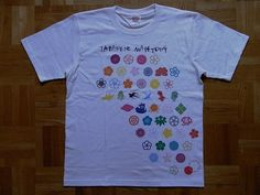 ジャパニーズ麻雀 Tシャツ