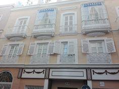 Cadiz, Home, Decor, World, Balconies, Courtyards, Door Handles, Youth, Souvenirs