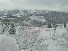 Heaviest Snowfall of Shimla I have ever seen