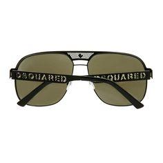 Dsquared Aviator // DQ0137 05X