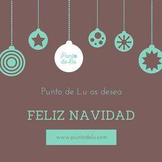 Nuestros mejores deseos para estas fiestas!! Feliz #Navidad!!