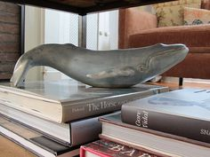 A room dedicated to whales seems a bit much...that doesn't mean I don't want one.