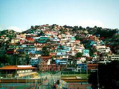 Caracas Vacations - Caracas Travel Guide - Caracas Tourism Information