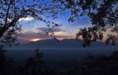 Batu Bulan @ Gunung Palong National Park