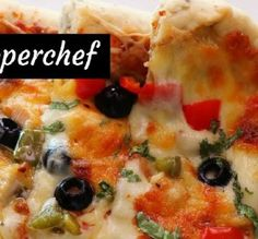Italian Porchetta Recipe - Easy Italian Recipes Pizza Recipe In Urdu, Pizza Recipes At Home, Mango Lassi Recipes, Pineapple Smoothie Recipes, Tamagoyaki Recipe, Kathi Roll Recipe, Porchetta Recipes, Mixed Fruit Smoothie, Cheese Roll Recipe