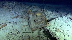 AUVs, ROVs key to bringing back new Titanic images and data #EasyNip