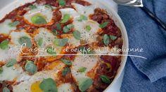 Casserole d'œufs à l'italienne | Cuisine futée, parents pressés