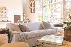 How To Make Your Home Look Like A Million Bucks — For Free - ELLEDecor.com #HomeStagingAdvice
