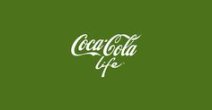 Coke is going green with Coca-Cola Life - http://nowdaily.com/coke-is-going-green-with-coca-cola-life/
