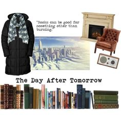 The Day After Tomorrow The Day After, Bookshelf Styling, Hollywood Life, Novels, Scene, Good Things, Classic, Derby, Classic Books
