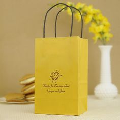 Wedding Gift Bags - Wedding Welcome Bags - Wedding Guest Hotel Bags on ...