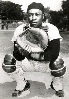 Elston Howard - first Black NY Yankee, first Black player to win the AL MVP (in 1953). Number retired by Yankees.