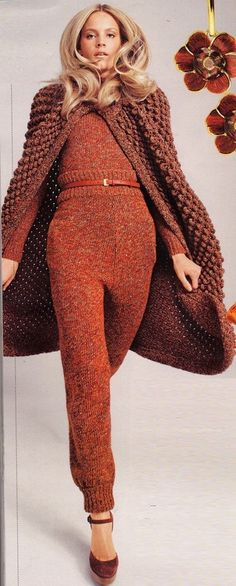 knitted outfit | Keep the Glamour | BeStayBeautiful