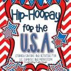 This has everything that you will need to teach about the U.S. Symbols! It is 180 pages full of fun ways to integrate social studies into literacy....