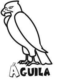 Dibujos con la A (conmihijos.com)