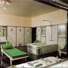 palais stoclet bath - Google Search