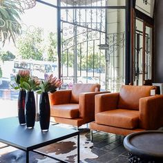 Always stylish at klooftique love these Victoria chairs  hellip