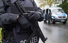 Sputnik Türkiye /// Alman medyası: Yakalanan IŞİD'çi, MİT'e istihbarat verdiğini iddia etti