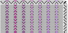 Purple Donsu: Designing for Weaving