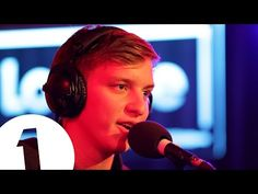 George Ezra covering Cyndi Lauper's 'Girls Just Wanna Have Fun' in the Radio One Live Lounge. Bloody brilliant!!!
