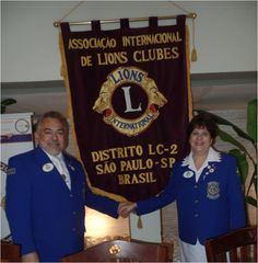 LIONS CLUBES