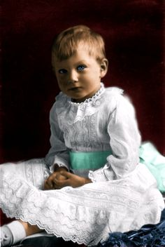 Prince John, The Lost Prince:  Prince John (12 July 1905 – 18 January 1919) was the youngest son of King George V and Queen Mary. The Prince had epilepsy and consequently was largely hidden from the public eye. At the time of his birth, he was sixth in the line of succession.
