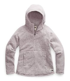 Combining Fashion and Function into one- The North Face Crescent Hooded Pullover is a double agent of winter apparel. Get yours at Basin Sports. North Face Women, The North Face, North Faces, Warm Winter Hats, Outdoor Apparel, Coral Blue, Purple, Rain Wear, North Face Jacket