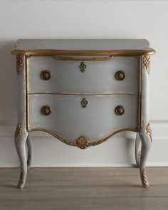 Shop for Francois Two-Drawer Chest by Hooker Furniture at ShopStyle. Now for $674.25.