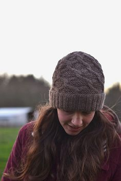Ravelry: Earlyrising pattern by Annie Rowden