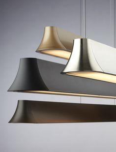 Zhane Linear Suspension Details | Tech Lighting