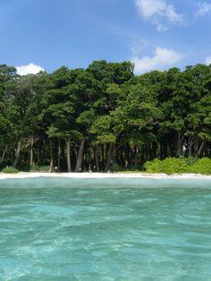 Beach #7, Havelock Island, India