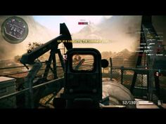 Warface [Steam 2015] Gameplay 11 - Warface is a Free to Play [F2P] First Person Shooter [FPS] MMO Game