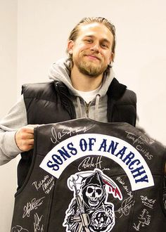 jax teller sons of anarchy - Google Search