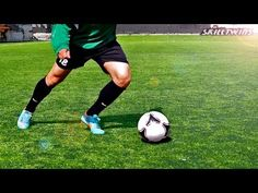Top 5 Amazing Football Skills To Learn Tutorial Thursday Vol.1 by freekickerz - YouTube