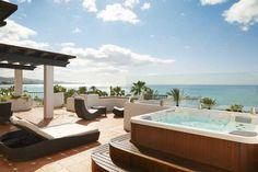 Los mejores Hoteles con Spa de Lujo en Málaga. Hoteles románticos con vistas al mar y a la montaña, campos de Golf, y Spas de Lujo 5 estrellas. ¡Disfruta!