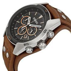 Relógio Fossil Masculino Ref: Ch2891/2pn