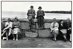 IRELAND. Dun Laoghaire. 1962.