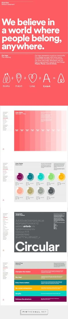 Design Practice: OUGD503: Airbnb Brand Guidelines - created via https://pinthemall.net?utm_content=buffercf3fe&utm_medium=social&utm_source=pinterest.com&utm_campaign=buffer