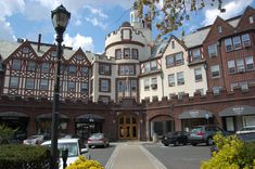 The Heart of #Scarsdale Village.