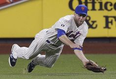 Norwich's Eric Campbell shines with Mets - Finally. After 661 games and 2,217 at bats with six teams over seven years, Eric Campbell is hoping his grueling minor league baseball career is over so he can focus on his dream job. Read more: http://www.norwichbulletin.com/article/20140608/SPORTS/140609364 #CT #Norwich #Connecticut #MLB #Sports